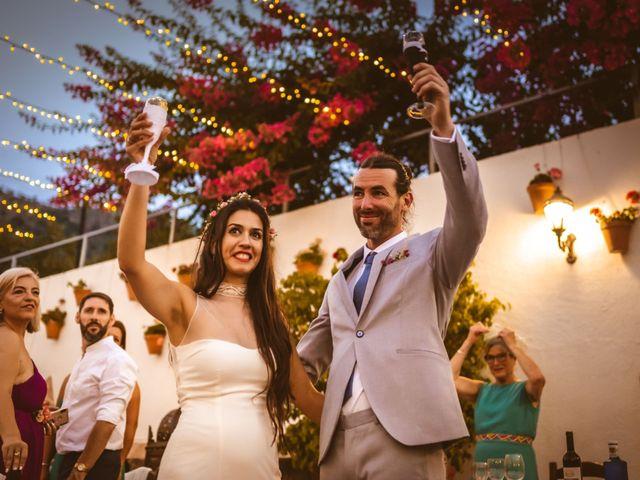 La boda de Mari Carmen y Jimmy en Málaga, Málaga 25