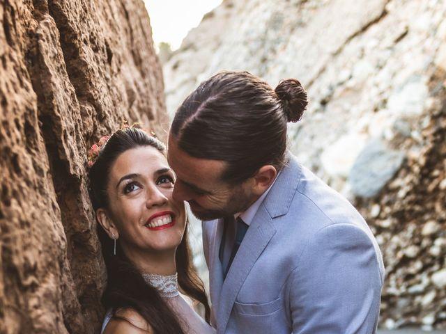 La boda de Mari Carmen y Jimmy en Málaga, Málaga 36