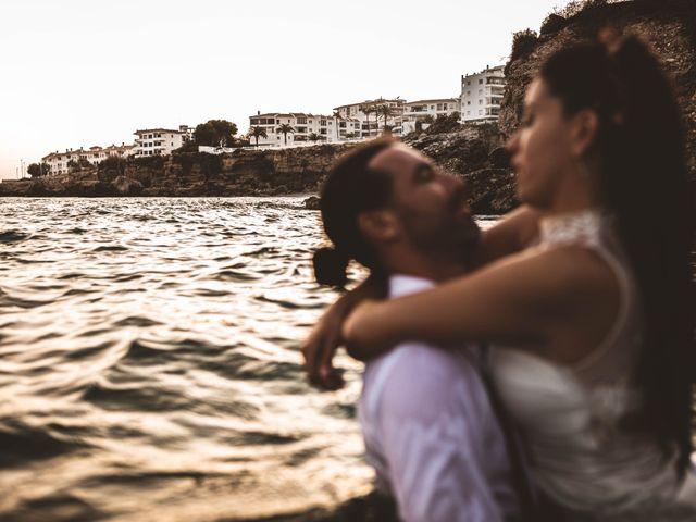 La boda de Mari Carmen y Jimmy en Málaga, Málaga 43
