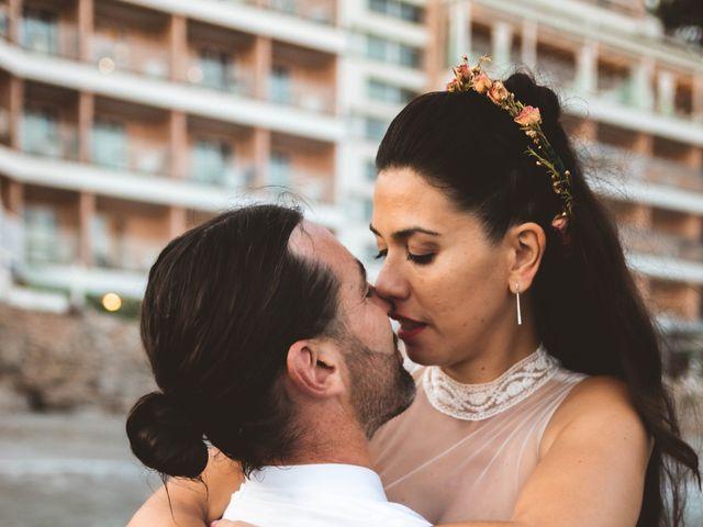 La boda de Mari Carmen y Jimmy en Málaga, Málaga 45
