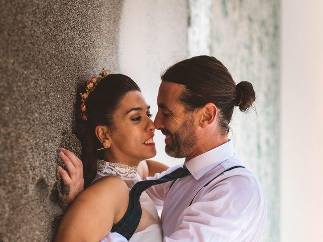 La boda de Mari Carmen y Jimmy en Málaga, Málaga 47