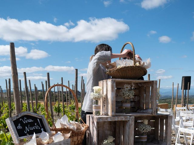 La boda de Aleix y Paola en Gratallops, Tarragona 6