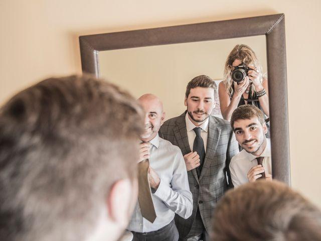 La boda de Roger y Anna en Olot, Girona 6