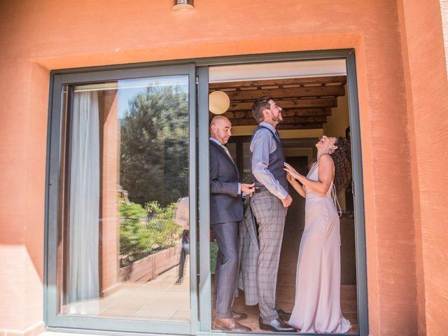 La boda de Roger y Anna en Olot, Girona 7
