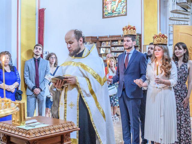 La boda de Roger y Anna en Olot, Girona 14