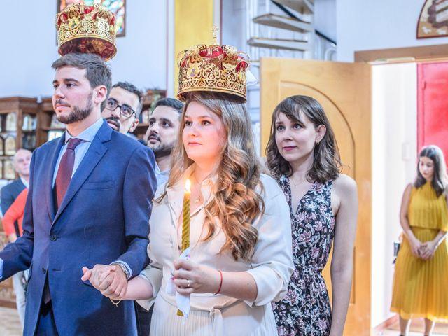 La boda de Roger y Anna en Olot, Girona 15
