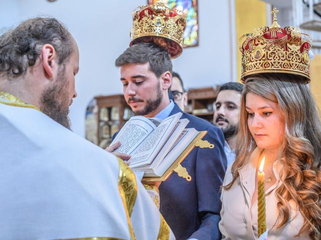La boda de Roger y Anna en Olot, Girona 16