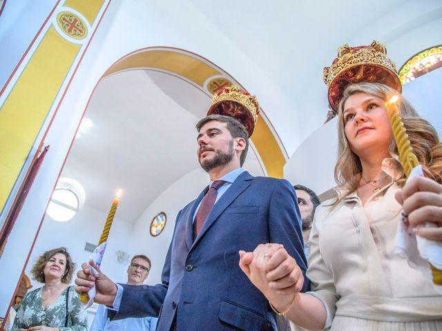 La boda de Roger y Anna en Olot, Girona 18