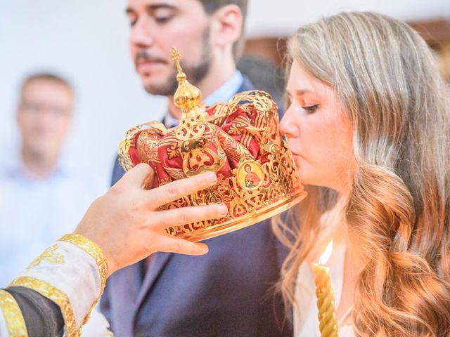 La boda de Anna y Roger