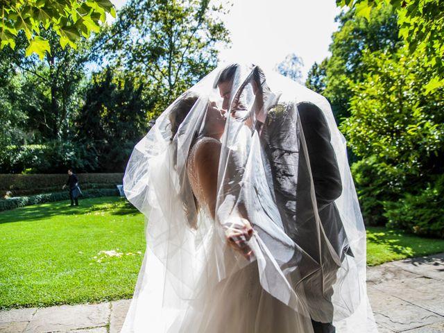 La boda de Roger y Anna en Olot, Girona 25