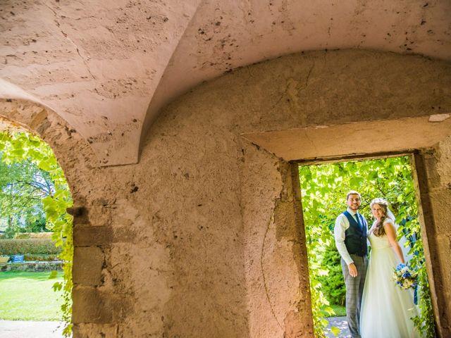 La boda de Roger y Anna en Olot, Girona 32