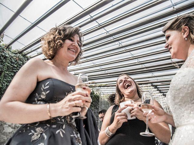 La boda de Roger y Anna en Olot, Girona 34
