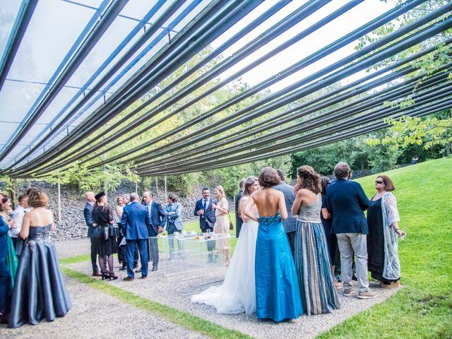 La boda de Roger y Anna en Olot, Girona 35