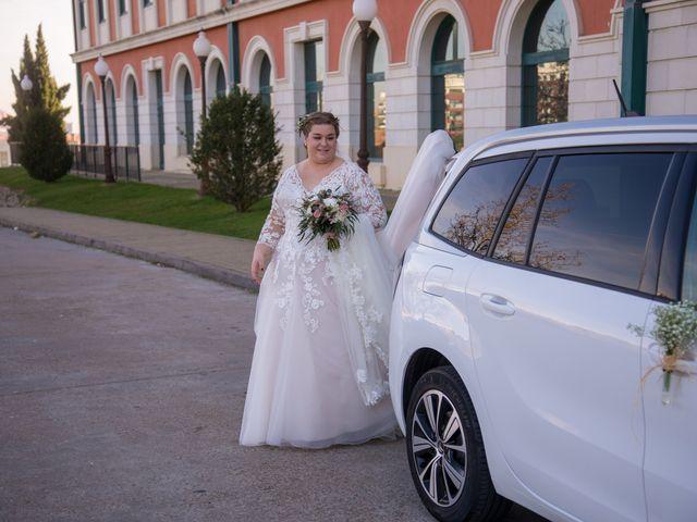 La boda de Borja y Laura en Valladolid, Valladolid 5