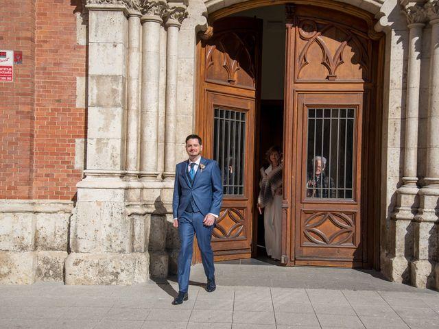 La boda de Borja y Laura en Valladolid, Valladolid 8