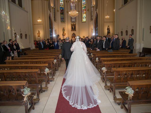 La boda de Borja y Laura en Valladolid, Valladolid 9