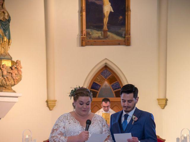 La boda de Borja y Laura en Valladolid, Valladolid 10