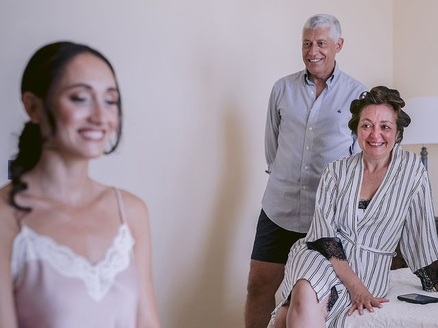 La boda de Enrique y Maday en Cádiz, Cádiz 15