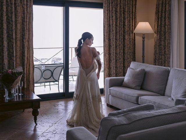 La boda de Enrique y Maday en Cádiz, Cádiz 24