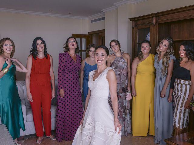 La boda de Enrique y Maday en Cádiz, Cádiz 27