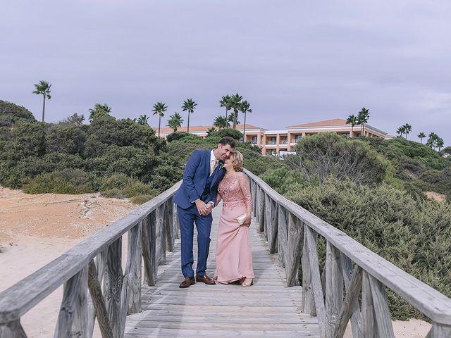 La boda de Enrique y Maday en Cádiz, Cádiz 42
