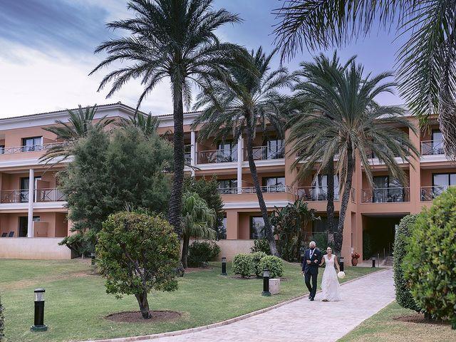La boda de Enrique y Maday en Cádiz, Cádiz 43