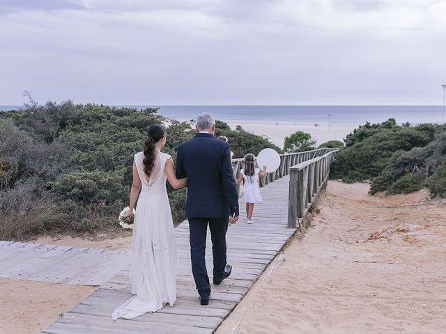La boda de Enrique y Maday en Cádiz, Cádiz 44