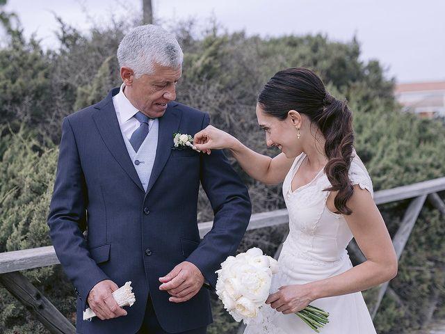 La boda de Enrique y Maday en Cádiz, Cádiz 45