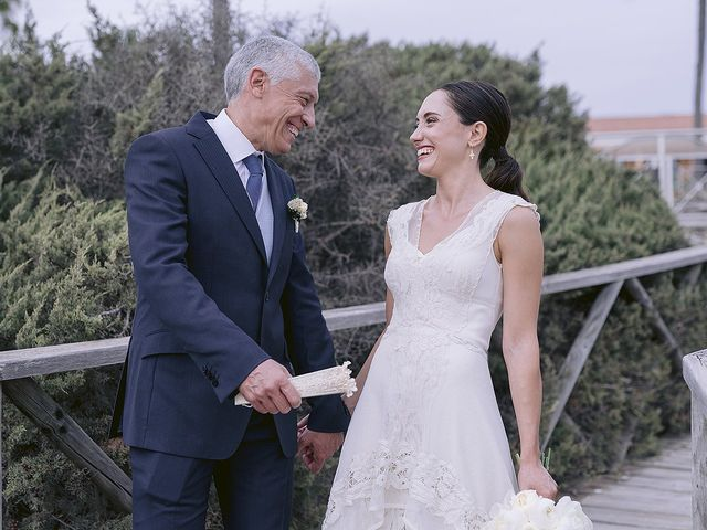 La boda de Enrique y Maday en Cádiz, Cádiz 46