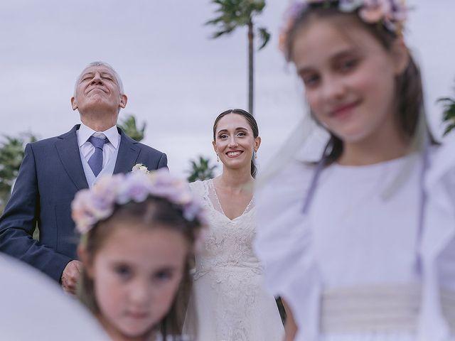 La boda de Enrique y Maday en Cádiz, Cádiz 48