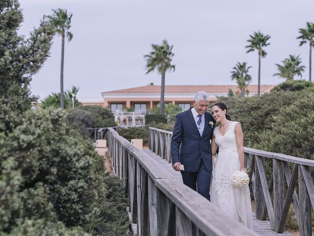 La boda de Enrique y Maday en Cádiz, Cádiz 49