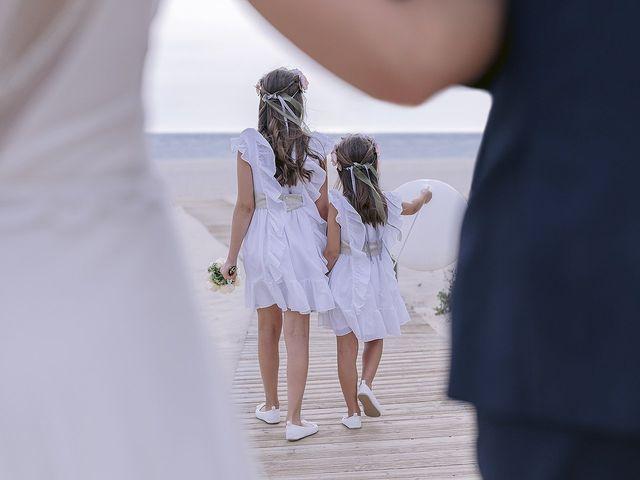 La boda de Enrique y Maday en Cádiz, Cádiz 51