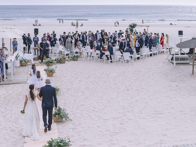 La boda de Enrique y Maday en Cádiz, Cádiz 52