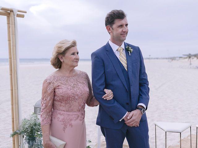 La boda de Enrique y Maday en Cádiz, Cádiz 54