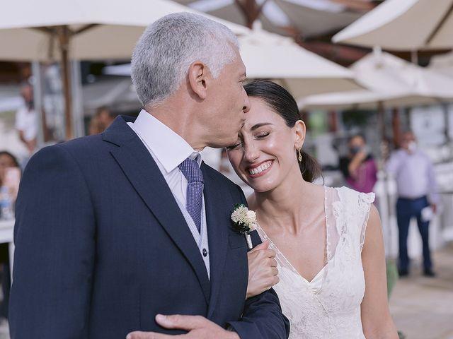 La boda de Enrique y Maday en Cádiz, Cádiz 57