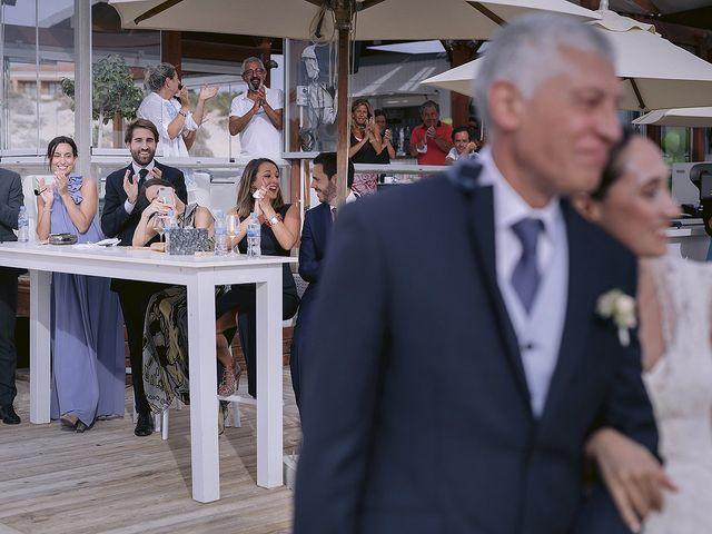 La boda de Enrique y Maday en Cádiz, Cádiz 59