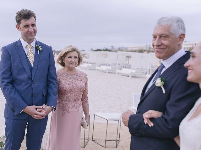 La boda de Enrique y Maday en Cádiz, Cádiz 62