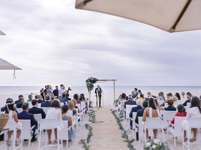 La boda de Enrique y Maday en Cádiz, Cádiz 64