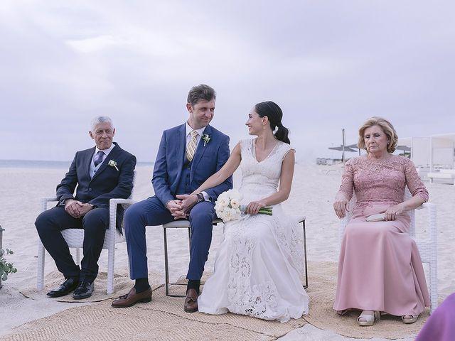 La boda de Enrique y Maday en Cádiz, Cádiz 65