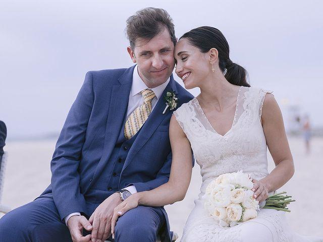 La boda de Enrique y Maday en Cádiz, Cádiz 66