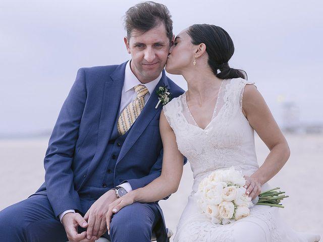La boda de Enrique y Maday en Cádiz, Cádiz 67