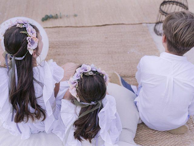 La boda de Enrique y Maday en Cádiz, Cádiz 70