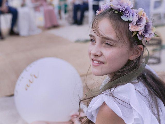 La boda de Enrique y Maday en Cádiz, Cádiz 71