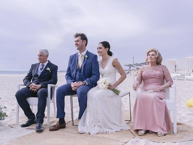 La boda de Enrique y Maday en Cádiz, Cádiz 73