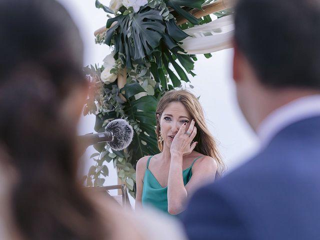 La boda de Enrique y Maday en Cádiz, Cádiz 74