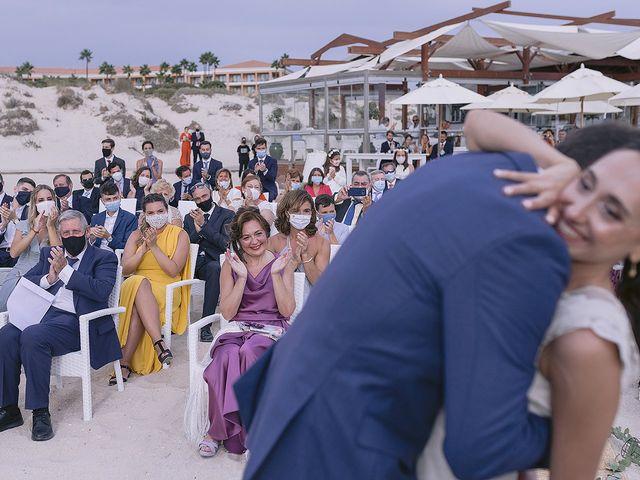 La boda de Enrique y Maday en Cádiz, Cádiz 78