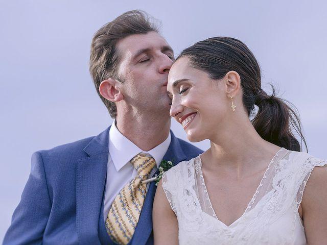 La boda de Enrique y Maday en Cádiz, Cádiz 83