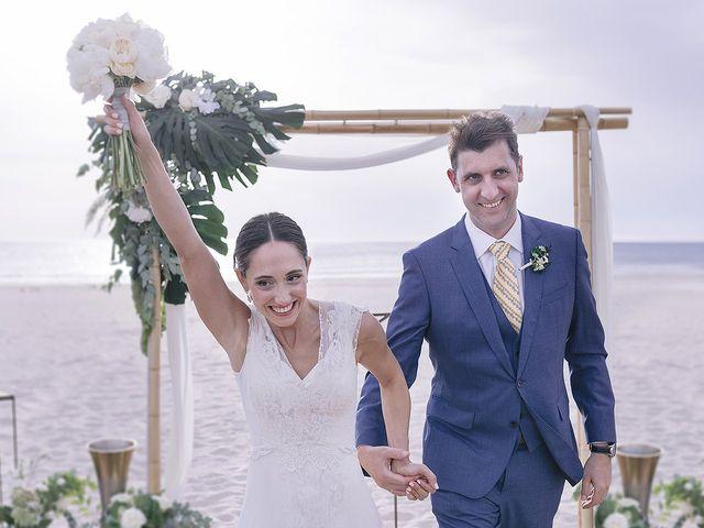 La boda de Enrique y Maday en Cádiz, Cádiz 84