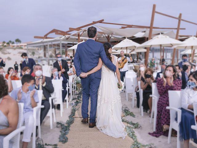 La boda de Enrique y Maday en Cádiz, Cádiz 85