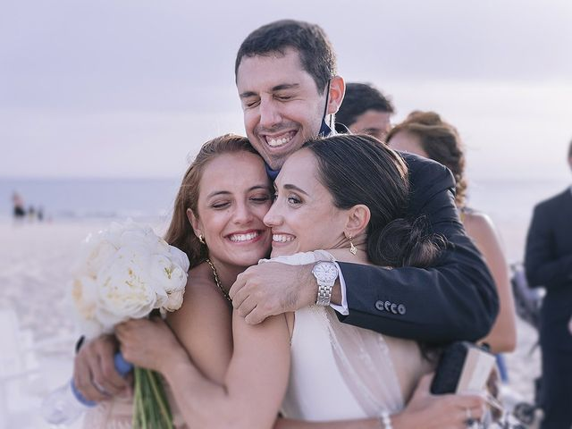 La boda de Enrique y Maday en Cádiz, Cádiz 88